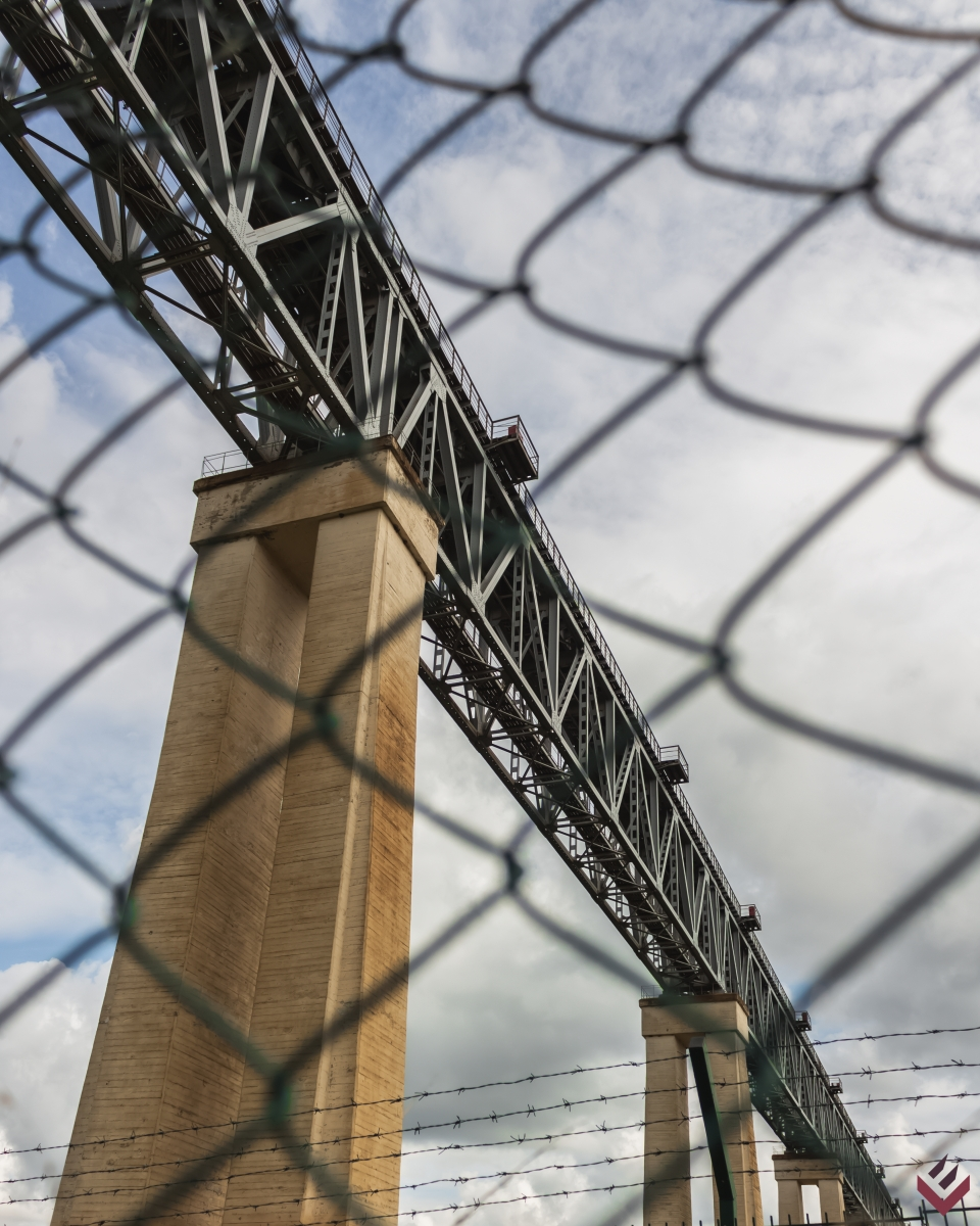 Lyduvenai-bridge